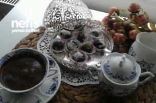 Pişmaniyeli Çikolata Topları (İkramlarınızda Fark Yaratın) Tarifi