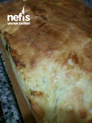 Ispanaklı Ekmek (pagaca Yöresel)