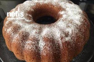 Tarçınlı Kakaolu Kek Tarifi