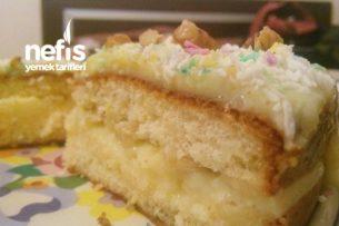 Vize Pastası Tarifi
