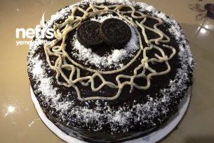 Oreolu Pasta Tarifi