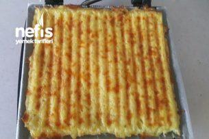 Patates Tost Yapımı Tarifi