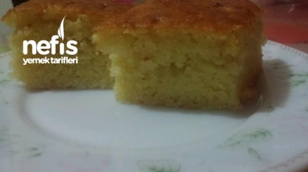 Elmalı Kek (yumuşacık)
