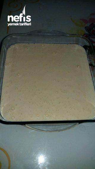 Mandalina Soslu Ferah Pasta