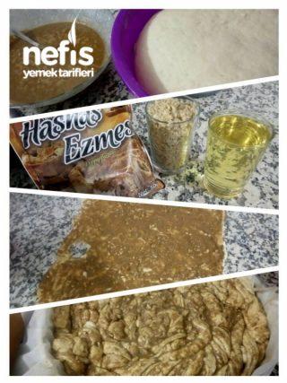 Haşhaşlı Kıvırma Çörek ( Süper Deneyenlerin Tam Notunu Alacak)