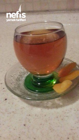 Metabolizma Hızlandiran Çay Tarifi (kabızlığa Bire Bir)