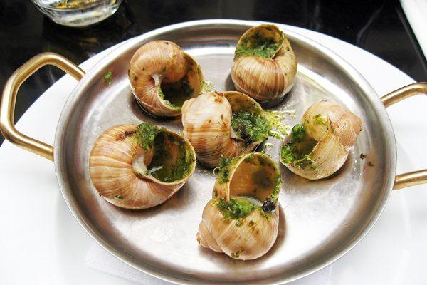 Salyangoz Yemeği ve Özellikleri Tarifi