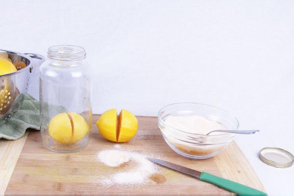limon tuzunun faydaları