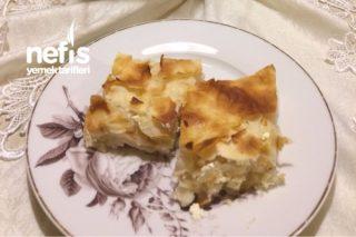 Peynirli Börek Tarifi