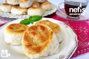 Pastane Böreği ( Videolu ) Tarifi