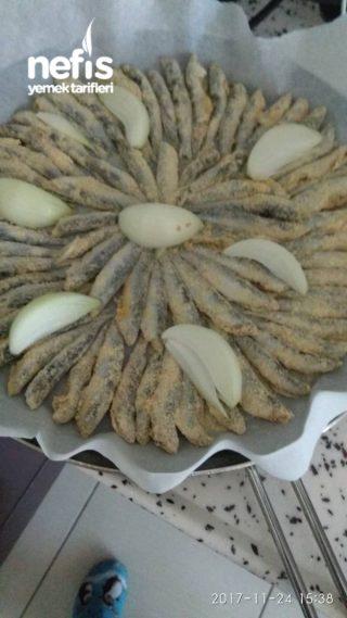 Kokusuz Balık Tava