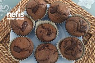 Çikolatalı Muffin Tarifi