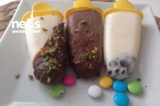 Evde Dondurma Keyfi Tarifi