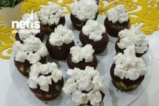 Gold Cupcake Tarifi