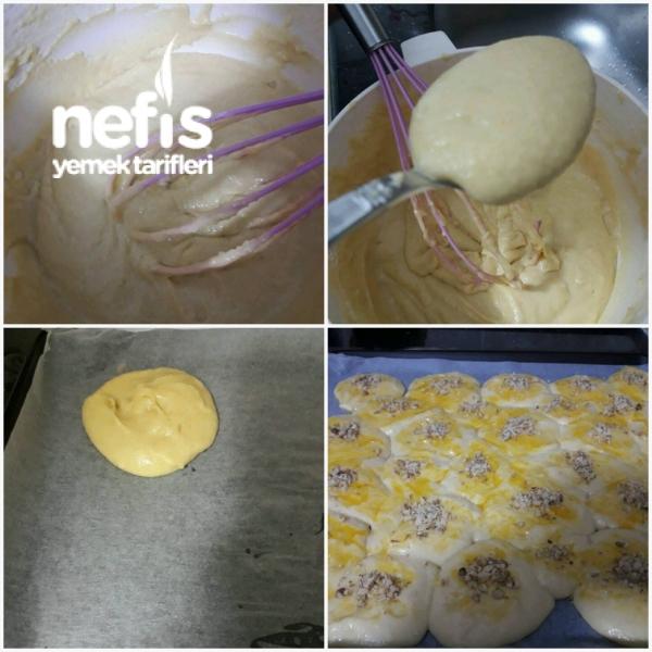Kaşık Pastası(siirt Yöresi)