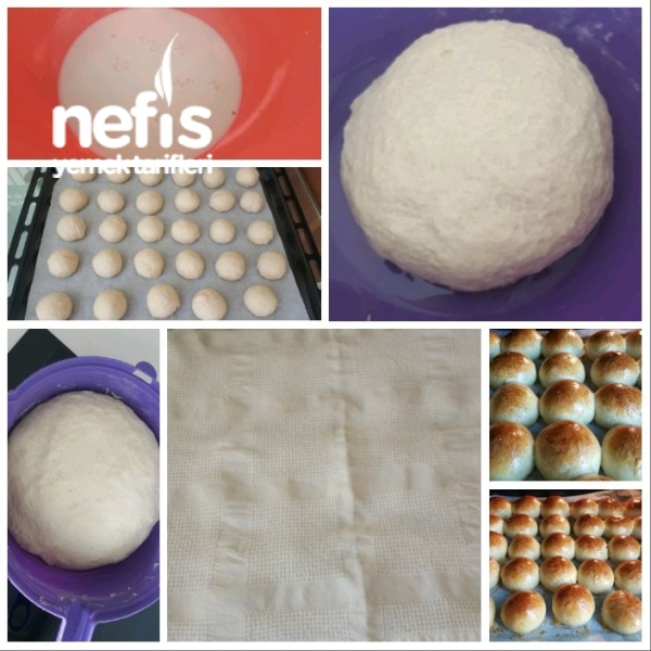 Kanepe Ekmeği