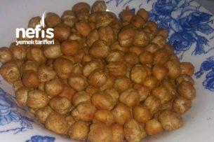 Nefis Nohut Cips (Sağlıklı Atıştırmalık) Tarifi