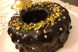 Çikolata Rüyası Mikrodalga Keki Tarifi