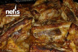 Fırında Lokum Gibi Tavuk Tarifi