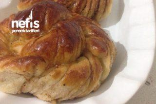 Haşhaşlı Çörek (Ayrıntılı Fotoğraflı) Tarifi