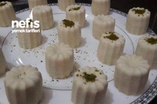Nefis Saray Helvası (Çok Kolay) Tarifi