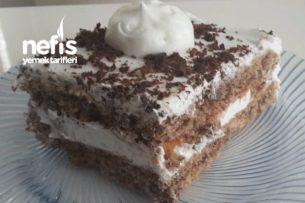 Fındıklı Pasta Tarifi