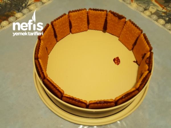 Petibör Bisküvili Pasta