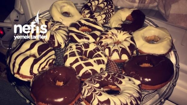 Ebruli Donut