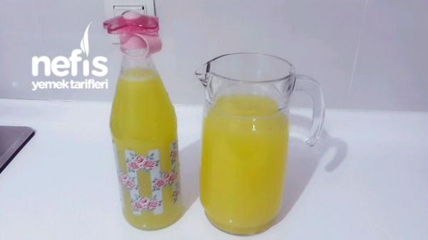 Limonata ( C Vitamini Deposu)