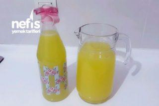 Limonata ( C Vitamini Deposu) Tarifi