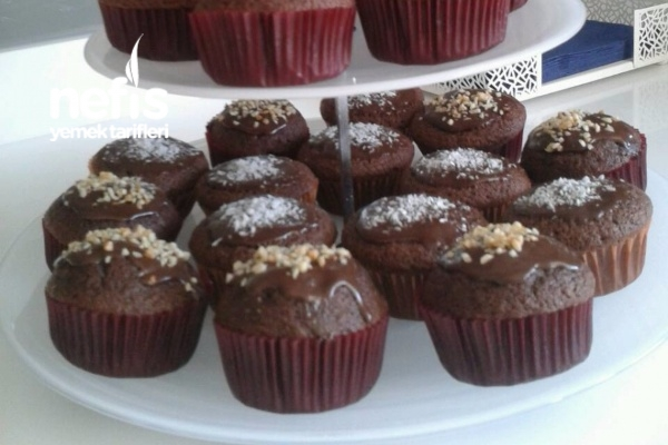 Muffin Kek