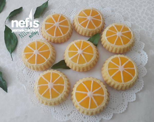 Portakal Kekler