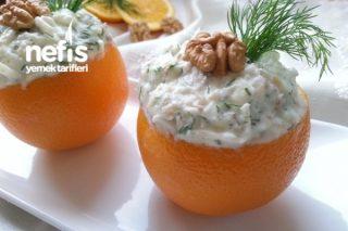 Kaşık Kaşık Yedirten Elmalı Kereviz Salatası (5 Dakikada) Tarifi