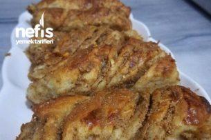 Tel Tel Haşhaşlı Çörek Tarifi