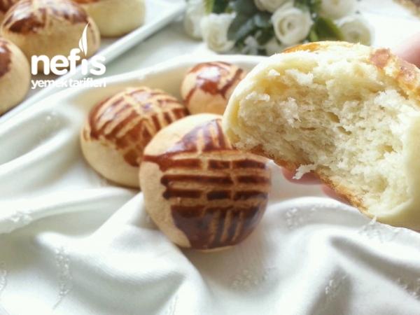 En Beğenilen Orjinal Pastane Poğaçası