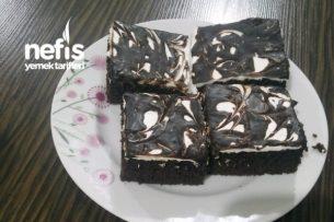 Kakaolu Kek (Pasta Tadında Yumuşacık) Tarifi