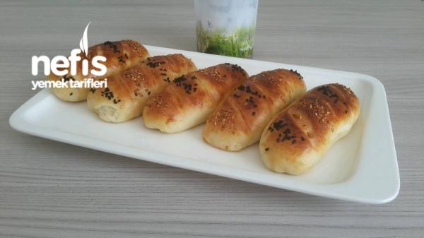 Patatesli Pogaca(yumsacik)