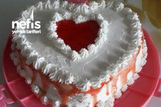 Tanışma Yıldönümü Pastası Tarifi