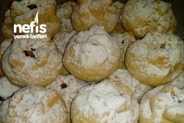 Damat Bohcası (kurabiye)