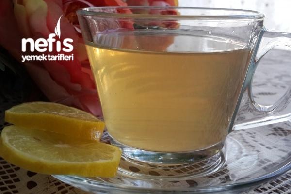 Ihlamur Çayı (Elma Ve Ayvalı)