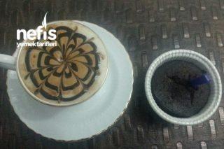 Köpüklü Kahveler Tarifi