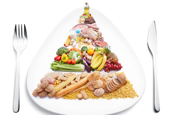 Sağlıklı Beslenme Üzerine Bilgiler Tarifi