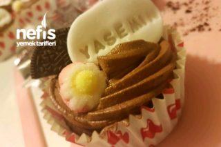 Cupcakes Tarifi