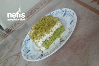 Ispanaklı Kek (En Sevdiğim) Tarifi