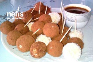 Bonbonlar (10 Dakikada Hazır) Tarifi