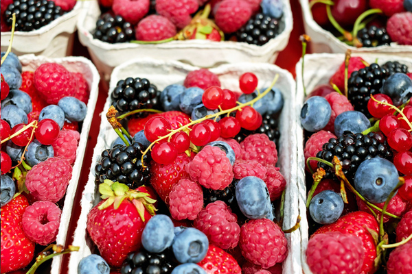 Meyve Çeşitleri: Mevsimleri, Faydaları, Kalori ve Şeker Oranları Tarifi