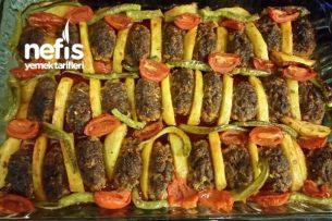 Nefis İzmir Köfte Tarifi