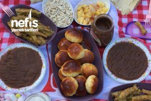Piknik Hazırlığı Tarifi