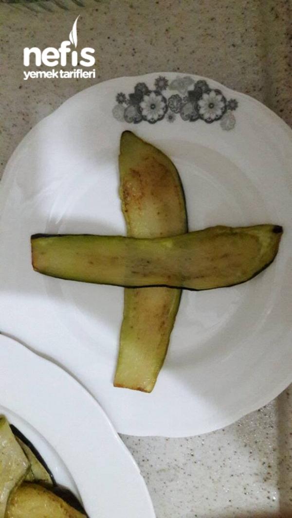 Kürdan Kebabı (ba Yı La Cak Sı Nızz )