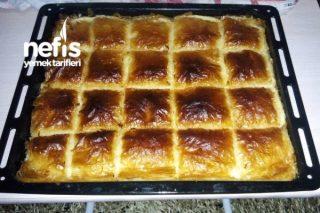 Laz Böreği (Garantili Tam Ölçü) Tarifi